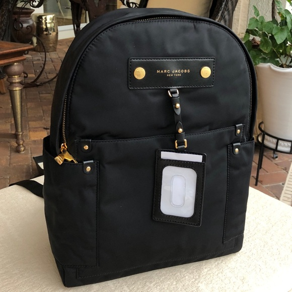 Marc Jacobs Handbags - MARC JACOBS backpack